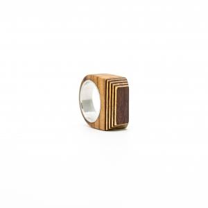 Wood- rings