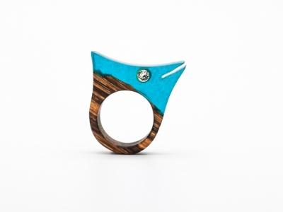 Svarowski-wood-ring-simone-frabboni