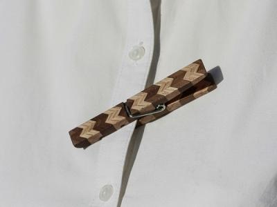 wooden-brooch