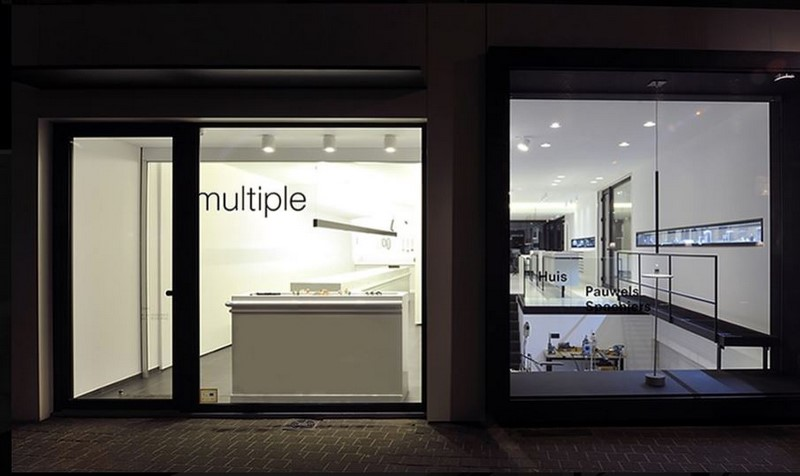 Multiple Gallery in Hasselt