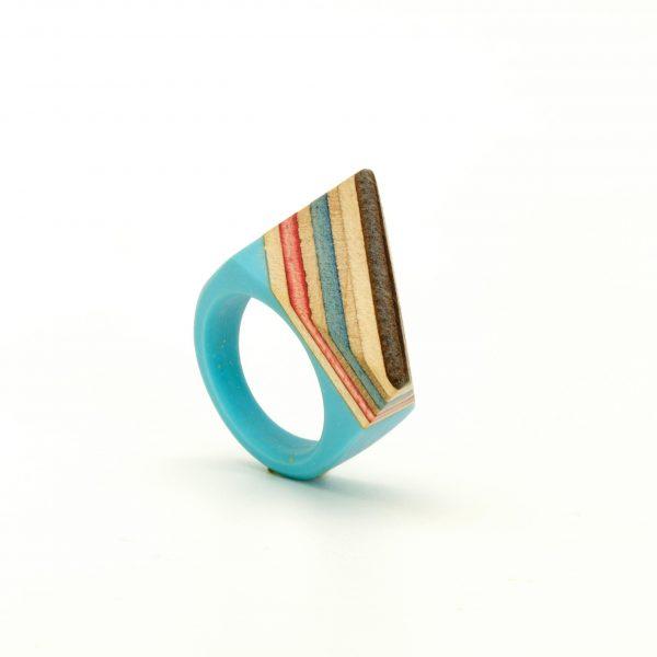 Resin Skate Ring