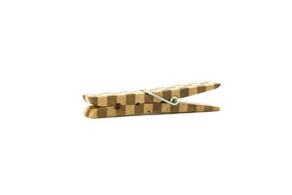 Contemporary jewelry brooch