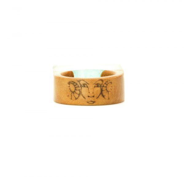 Thorn resin wood ring4.resized