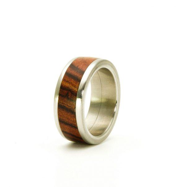 Kingwood Wedding wood rings_21
