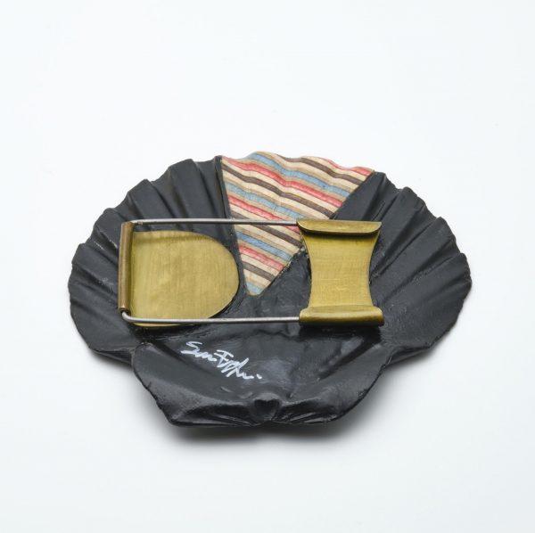 Contemporary jewelry2_Atlantis brooch