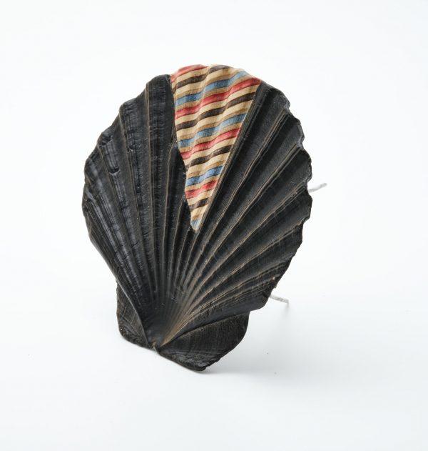 Contemporary jewelry5_Atlantis brooch