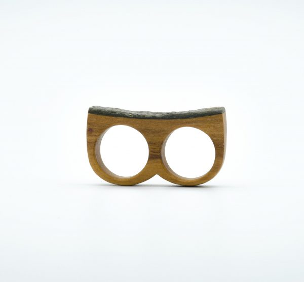 simone frabboni double wood ring3