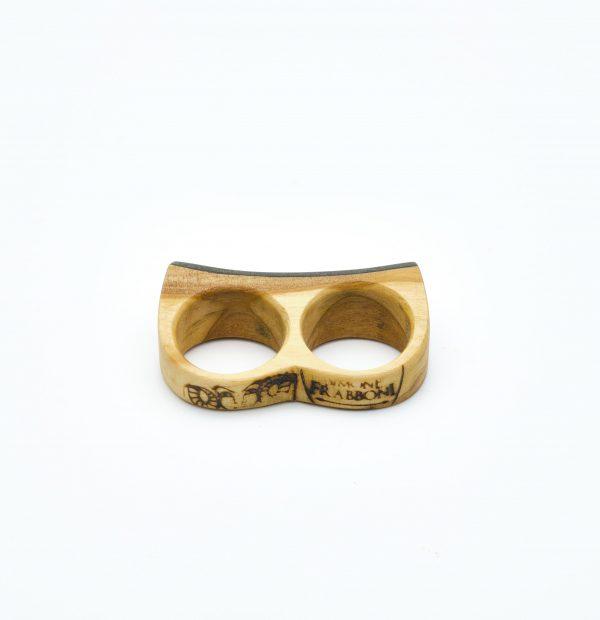 simone frabboni double wood ring6